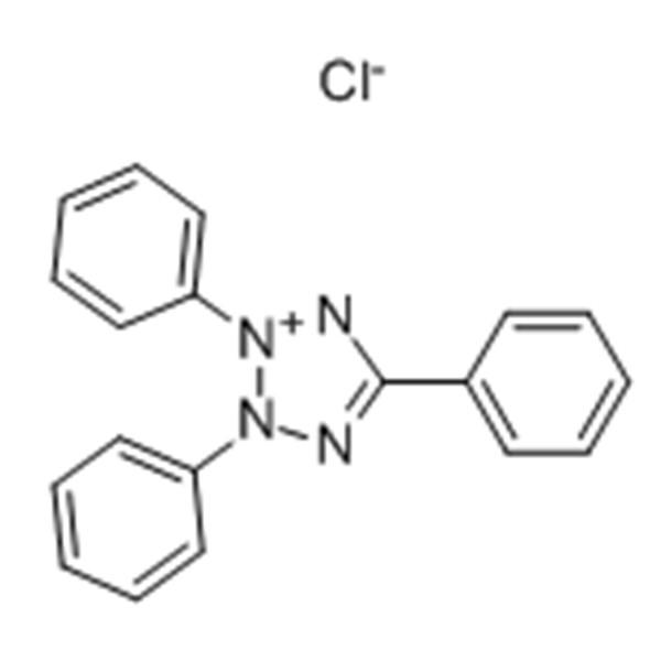 2,3,5-Triphenyltetrazolium Chloride