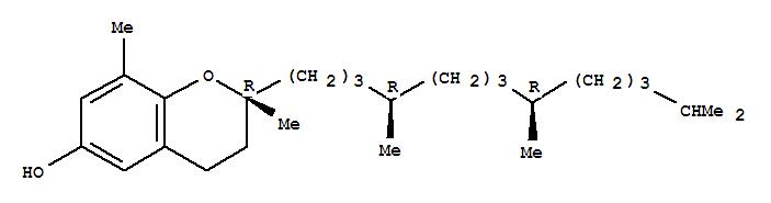 (+)-δ-Tocopherol