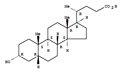 Lithocholic acid