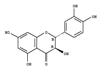 Taxifolin; Dihydroquercetin