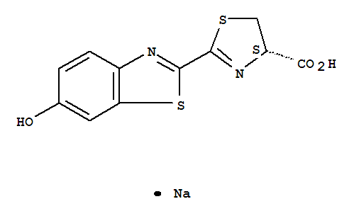 D-Luciferin Sodium Salt