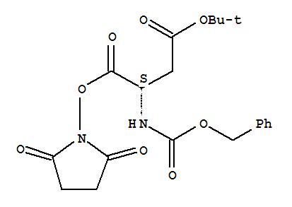 Z-Asp(OtBu)-OSu