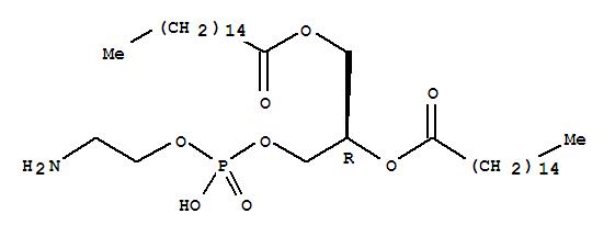 Dipalmitoyl phosphoethanolamine