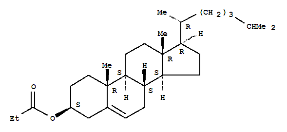 Cholesteryl propionate