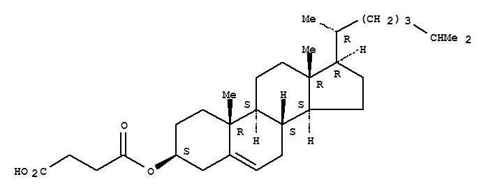 Cholesteryl hemisuccinate