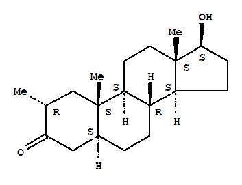 Drostanolone