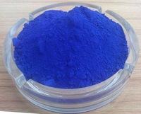 Blue iron oxide pigments CAS NO 1309-37-1