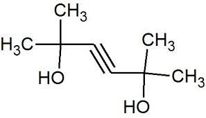3-Hexyne-2,5-diol,2,5-dimethyl-